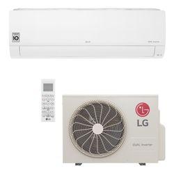 Ar-Condicionado-Split-Hi-Wall-LG-DUAL-Inverter-Voice-24.000-Btu-h-Quente-Frio-220V-|-S4-W24KE3W1