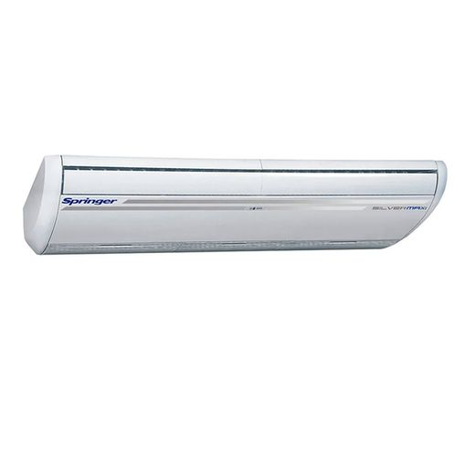 Ar Condicionado Split Piso Teto Springer Silvermaxi 57.000 BTU/h Frio 220v  | STR AR