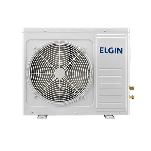 Ar Condicionado Split hi-Wall Elgin Eco Class 9.000 BTU/h Quente/Frio 220v  | STR AR