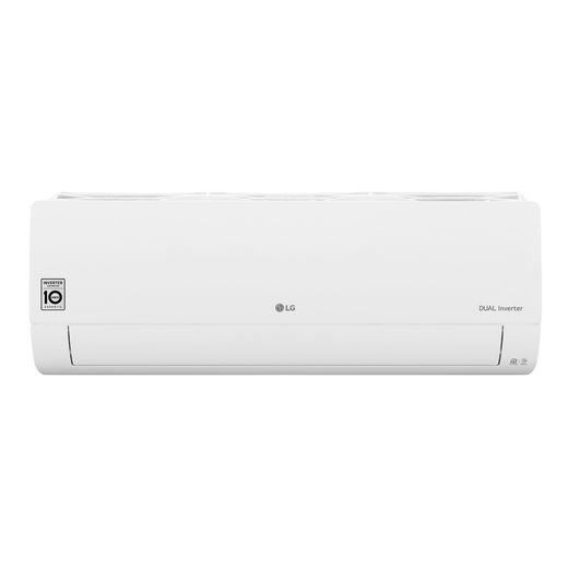 Ar Condicionado Split Hi-Wall LG DUAL Voice Inverter 12.000 Btu/h Frio 220V | STRAR