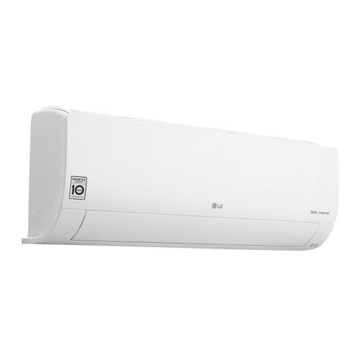 Ar Condicionado Split Hi-Wall LG DUAL Inverter Voice 12.000 Btu/h Quente/Frio 220V | S4-W12JA31A | STR AR