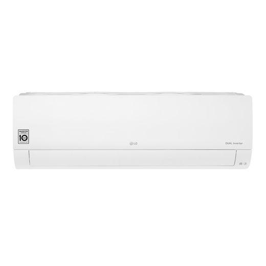 Ar Condicionado Split Hi-Wall LG DUAL Inverter Voice 18.000 Btu/h Frio 220V   S4-Q18KL31A   STRAR