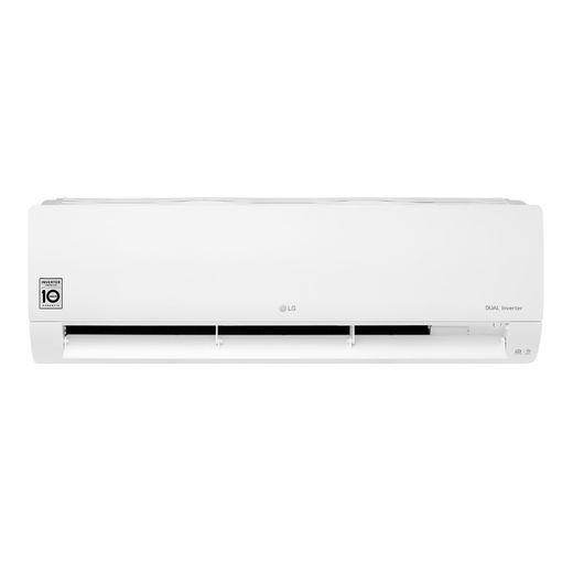 Ar Condicionado Split Hi-Wall LG DUAL Inverter Voice 24.000 Btu/h Quente/Frio 220V | S4-W24KE3W1 | STRAR