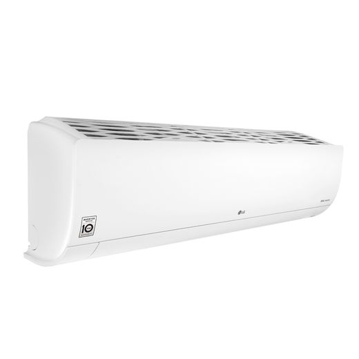 Ar Condicionado Split Hi-Wall LG DUAL Inverter Voice 36000 Btu/h Quente/Frio 220V | S4-W36R43FA | STRAR