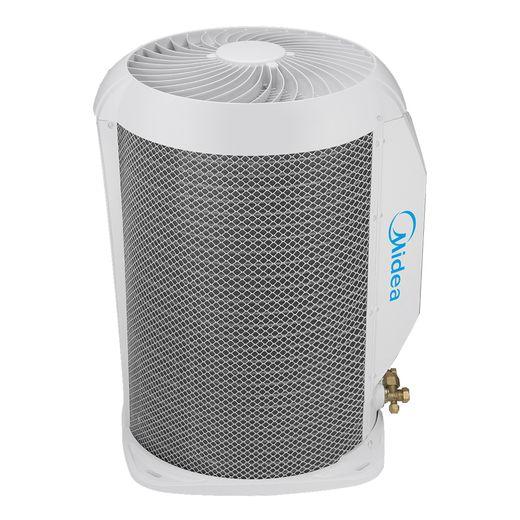 condensadora Ar Condicionado Split Hi-Wall Springer Midea AirVolution Inverter 9.000 BTU/h Quente/Frio 220v | STR AR
