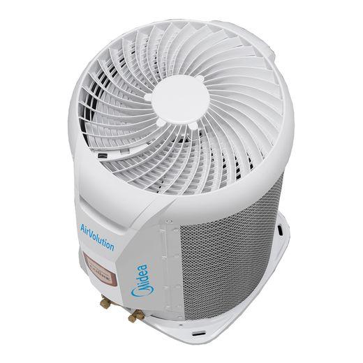condensadora Ar Condicionado Split Hi-Wall Springer Midea AirVolution Inverter 24.000 BTU/h Quente/Frio 220v | STR AR