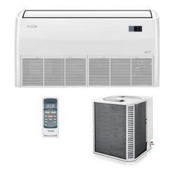 Ar Condicionado Elgin Piso Teto Inverter 36.000 BTU/h Frio 220v | STR