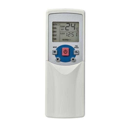 Controle Ar Condicionado Carrier Cassete Inverter 30.000 BTU/h Frio 220v | STR AR