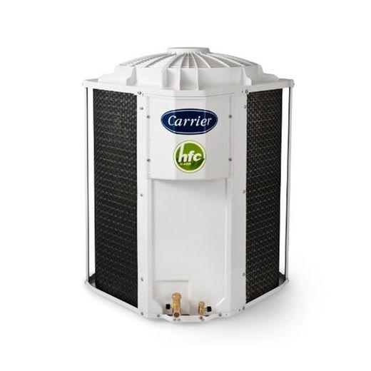 Condensadora Ar Condicionado Split Piso Teto Carrier Modernitá 80.000 BTU/h Frio 220v | STR AR