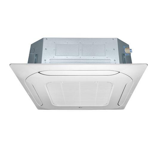 Ar Condicionado Multi-Split LG 18.000 BTU/h (1x Evap Cassete 4 Via 9.000 BTU/h + 1x Evap ArtCool 9.000 BTU/h) Quente/Frio 220V | STR
