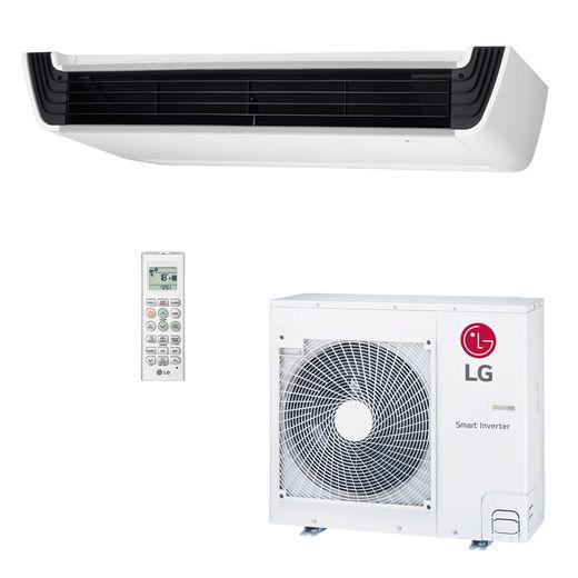 Ar Condicionado Teto Inverter LG 30.000 BTU/h Quente/Frio 220v | STR