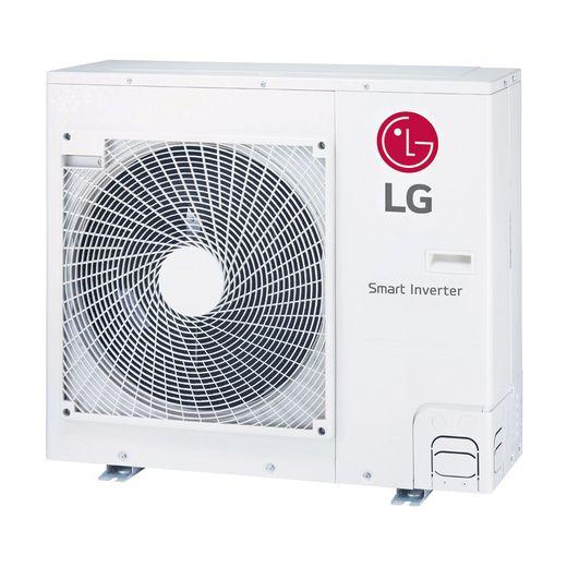 condensadora Ar Condicionado Teto Inverter LG 30.000 BTU/h Quente/Frio 220v | STR