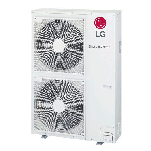 condensadora Ar Condicionado Teto LG Inverter 52.000 BTU/h Quente/Frio 220V | STR