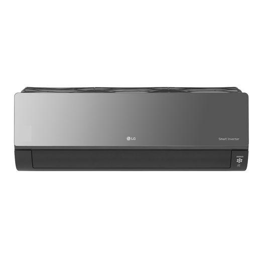 Ar Condicionado Multi-Split LG ArtCool Inverter 18.000 BTU/h (1x 7.200 e 1x 11.900) Quente/Frio 220V | STR