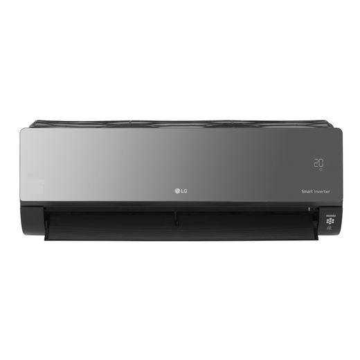 Ar Condicionado Multi-Split LG ArtCool Inverter 24.000 BTU/h (1x 8.500 e 1x 11.900) Quente/Frio 220V | STR