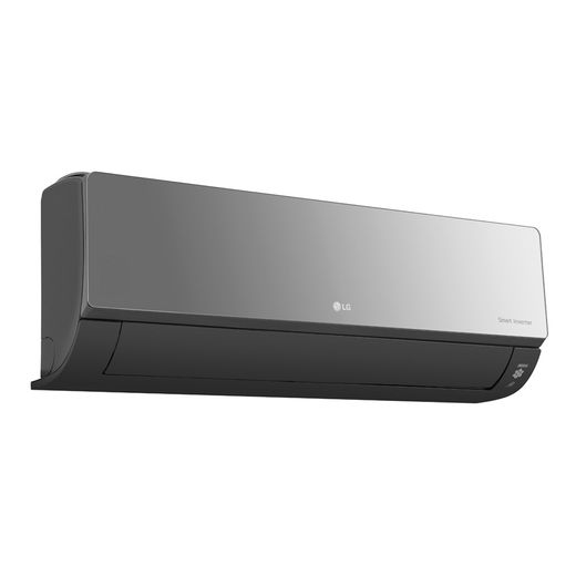 evaporadora-lg-multi-split-smart-inverter-artcool-03Ar Condicionado Multi-Split LG ArtCool Inverter 24.000 BTU/h (1x 8.500 e 1x 11.900) Quente/Frio 220V | STR