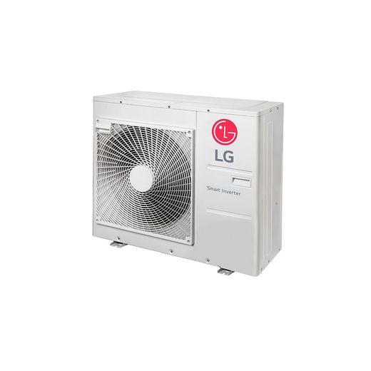Condensadora Ar Condicionado Multi-Split LG ArtCool Inverter 36.000 BTU/h (1x 17.100 e 1x 22.500) Quente/Frio 220V | STR