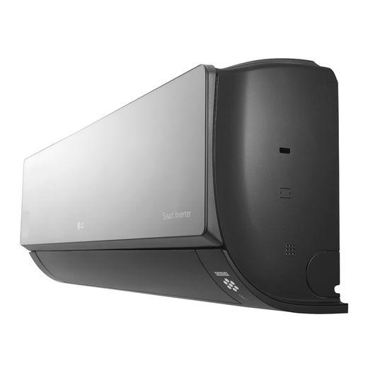 Ar Condicionado Multi-Split LG ArtCool Inverter 24.000 BTU/h (1x 8.500 e 1x 17.100) Quente/Frio 220V | STR