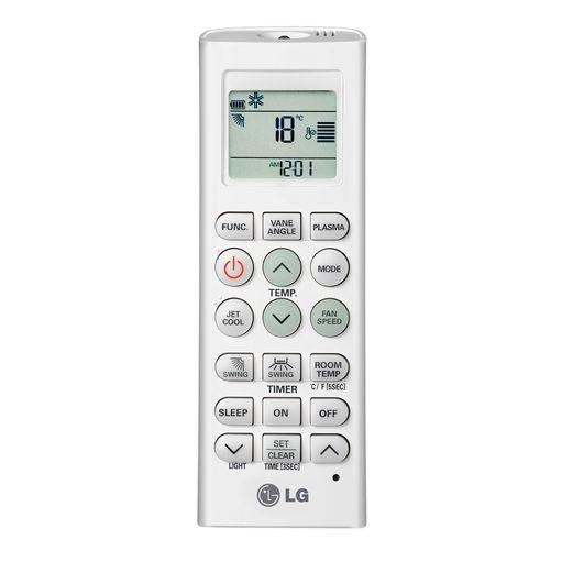 Ar Condicionado Cassete Inverter LG 24.000 BTU/h Quente/Frio 220V - AT-W24GPLP0  | STR AR