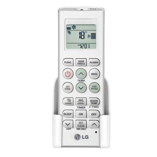 Ar Condicionado Cassete Inverter LG 24.000 BTU/h Quente/Frio 220V - AT-W24GPLP0    STR AR