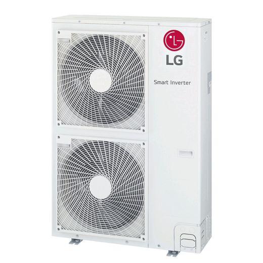 Ar Condicionado Cassete Inverter LG 47.000 BTU/h Quente/Frio 220V AT-W48GMLP0   STR AR