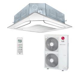 Ar Condicionado Cassete Inverter LG 50.000 BTU/h Quente/Frio 220V - AT-W60GMLP0 | STR AT
