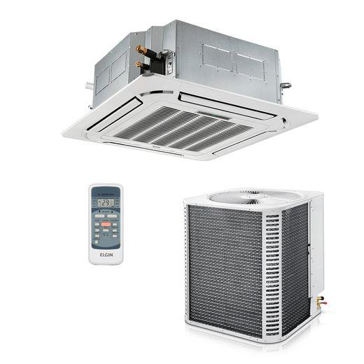 Ar Condicionado Cassete Elgin Inverter 36.000 BTU/h Frio 220V | STR AR