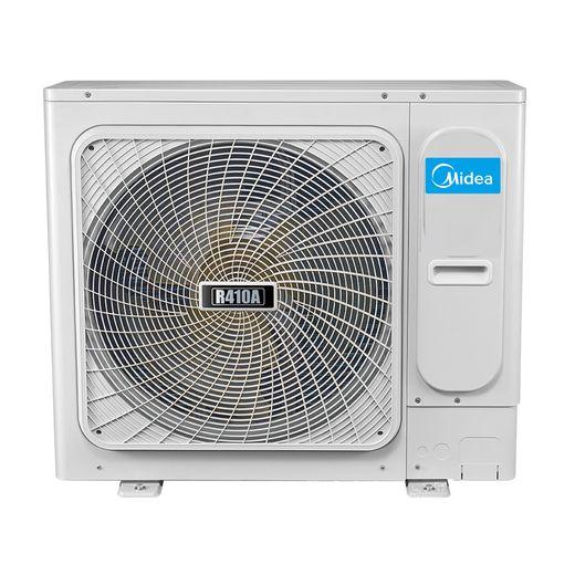 Ar Condicionado Cassete Mini VRF Inverter Midea 47.800 BTU/h 5,0 HP Quente/Frio 220v  | STRAR