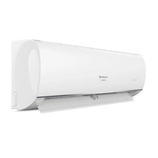 Ar Condicionado Split Hi-Wall Springer Midea AirVolution 9.000 BTU/h Quente/Frio 220v | STR AR