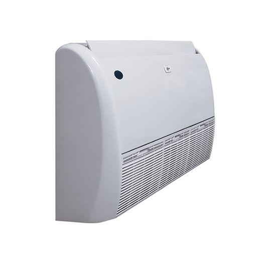 Ar Condicionado Piso Teto Space Carrier c/ Gás Ecológico 55.000 BTU/h Quente/Frio 380V - Trifásico | STR AR