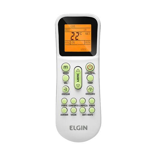 Ar Condicionado Cassete Plus Elgin 60.000 BTU/h Frio 380V | Trifásico | STR AR