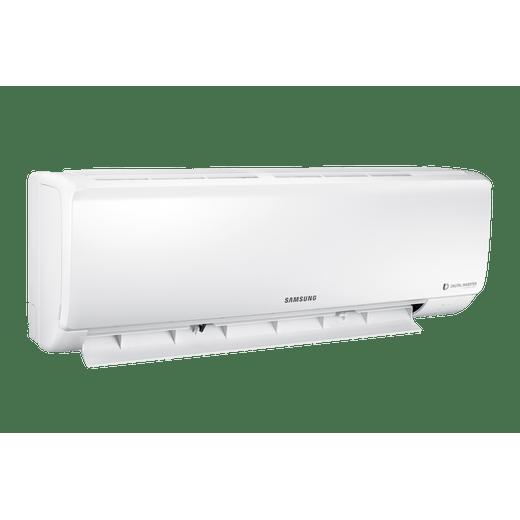 Ar Condicionado Hi-Wall Mini VRF Samsung Inverter 47.800 BTU/h (2x 9.500, 1x 12.000 e 1x 24.000) Quente/Frio 220v    STR AR