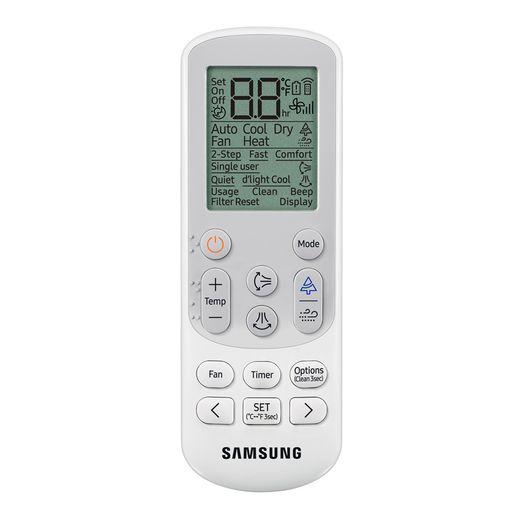 Ar Condicionado Hi-Wall Mini VRF Samsung Inverter 47.800 BTU/h (1x 9.500, 2x 12.000 e 1x 24.000) Quente/Frio 220v | STR AR
