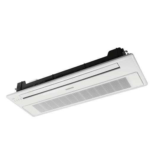 Ar Condicionado Cassete 1 Via VRF Inverter Samsung 47.800 BTU/h (3x 12.000 1x 24.000) Quente/Frio 220V  | STR AR