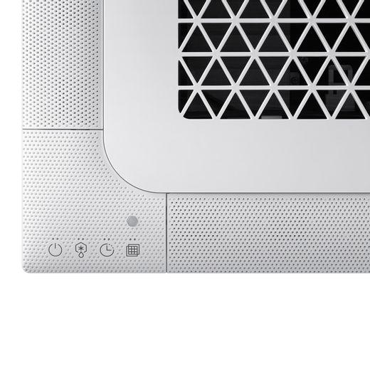 Ar Condicionado Cassete 4 Vias WindFree VRF Inverter Samsung 36.000 BTU/h 4,0 HP Frio 220V | STR