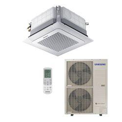 Ar Condicionado Cassete 4 Vias WindFree VRF Inverter Samsung 54.600 BTU/h 6,0 HP Frio 220V | STR AR
