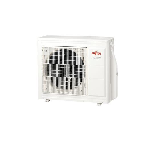 Ar Condicionado Fujitsu Piso Teto Inverter 23.000 BTU/h Quente/Frio 220V   ABBG24LVTA   STR AR