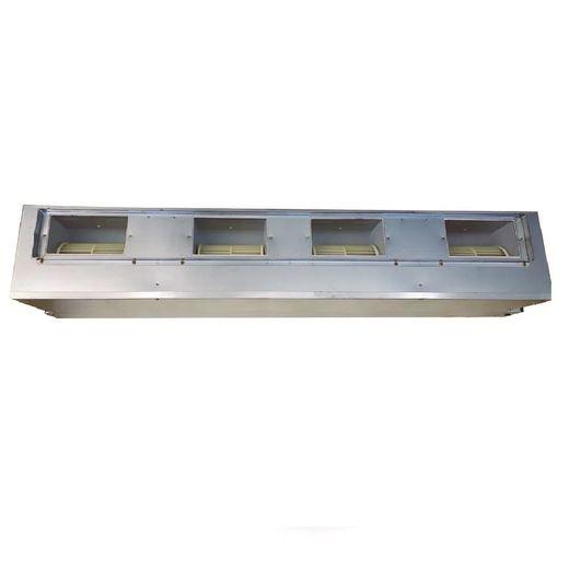 Ar Condicionado Duto Standard Carrier 58.000 BTU/h - Quente/Frio 220V | STR AR