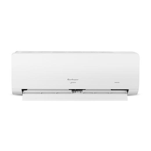 Ar Condicionado Split Hi-Wall Springer Midea Inverter Xtreme 9.000 BTU/h Frio 220v | STR AR