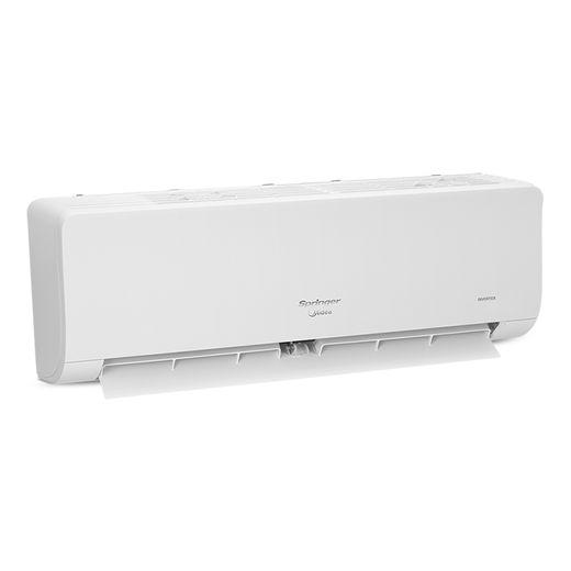 Ar Condicionado Split Hi-Wall Springer Midea Inverter Xtreme 9.000 BTU/h Quente/Frio 220v | STR AR