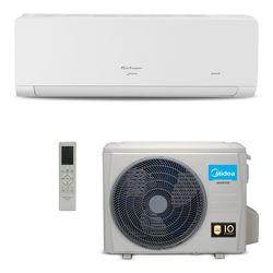 Ar Condicionado Split Hi-Wall Springer Midea Inverter Xtreme 18.000 BTU/h Quente/Frio 220v | STR AR