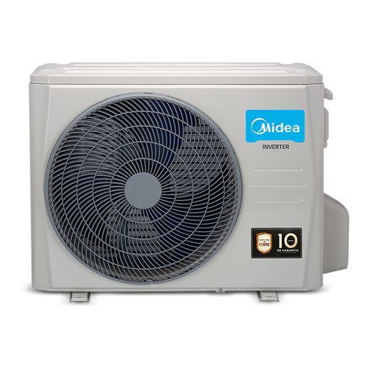 Ar Condicionado Split Hi-Wall Springer Midea Inverter Xtreme 23.000 BTU/h Frio 220v | STR AR