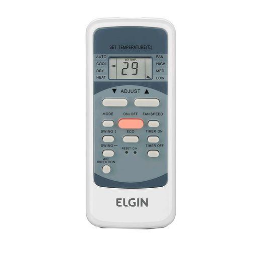 Ar Condicionado Cassete Elgin Inverter 48.000 BTU/h Frio 220V | STR AR