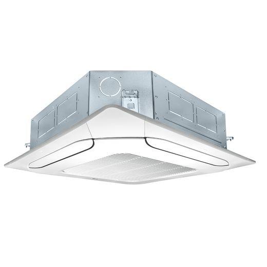 Ar Condicionado Cassete Inverter LG 31.000 BTU/h Quente/Frio 220V | AT-W36GMLP0 | STR AR