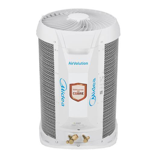 Ar Condicionado Split Hi-Wall Springer Midea AirVolution 12.000 BTU/h Quente/Frio 220v   STR AR