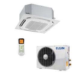 Ar Condicionado Cassete Plus Elgin 24.000 BTU/h Frio 220v  | STR AR