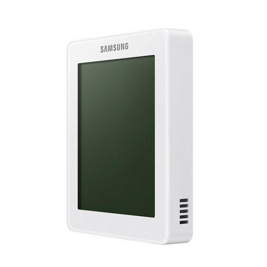 Ar Condicionado Duto Mini VRF Inverter Samsung 36.000 BTU/h 4,0 HP Frio 220v | STR AR