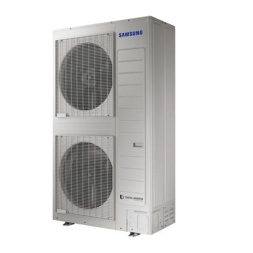 Ar Condicionado Duto VRF Inverter Samsung 95.500 BUT/h 10,0 HP Frio 220v Trifásico | Controle Remoto c/ Fio | STR AR