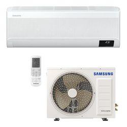 Ar Condicionado Split Hi-Wall Samsung Wind Free Plus Inverter 12.000 BTU/h Quente/Frio 220v | AR12TSEABWKNAZ | STR AR