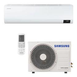 Ar Condicionado Split Hi-Wall Samsung Digital Inverter Ultra 22.000 BTU/h Frio 220v | AR24TVHZDWKNAZ / STR AR